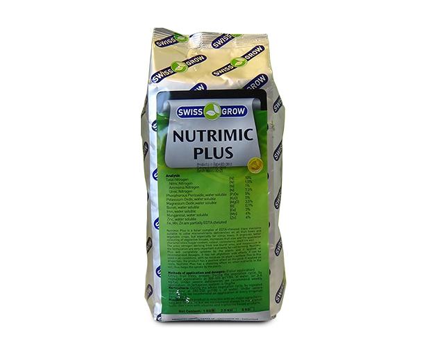 نوتریمیک پلاس   Nutrimic Plus