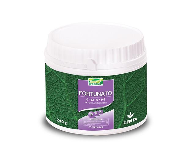 فورتوناتو Fortunato